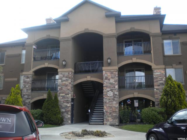 661 S 2220 W Unit 302, Pleasant Grove UT 84062