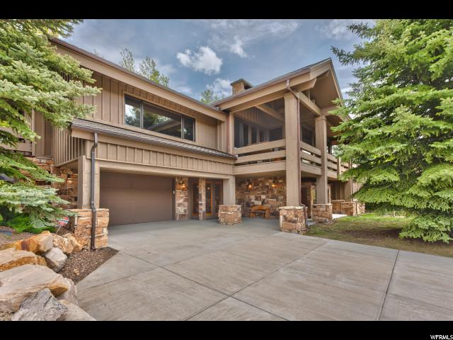 235 GOLDEN EAGLE DR, Park City UT 84060