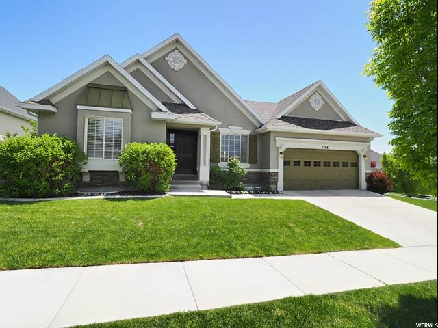 4388 N SHADY HOLLOW LOOP, Lehi UT 84043