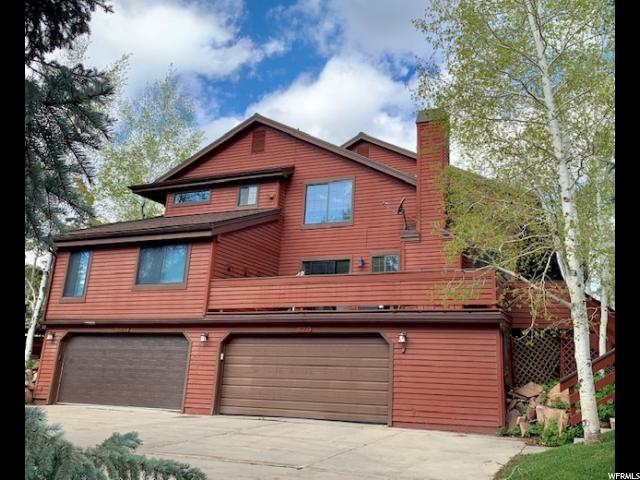 3121 ELK RUN DR, Park City UT 84098