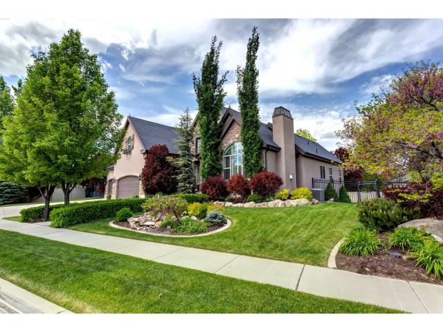 1212 RIVER VIEW DR, Spanish Fork UT 84660