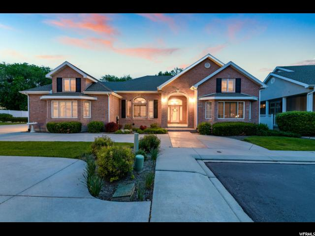 9974 S S GATHERING PL, South Jordan UT 84095