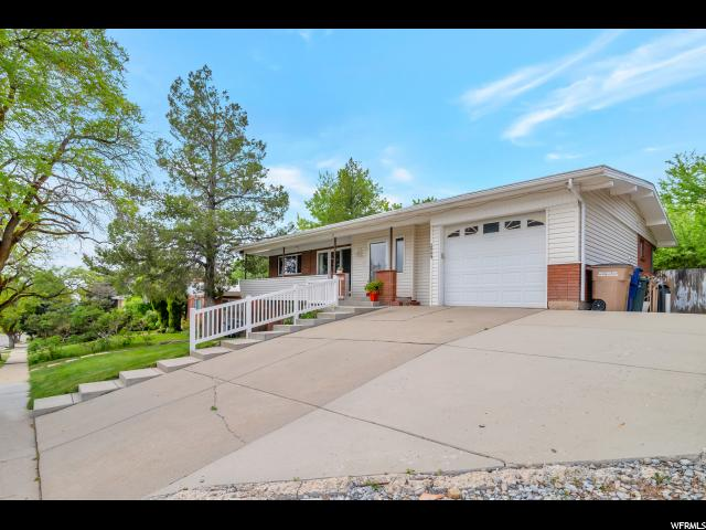 Home for sale at 2549 E Blaine Ave, Salt Lake City, UT 84108. Listed at 590000 with 5 bedrooms, 3 bathrooms and 2,236 total square feet