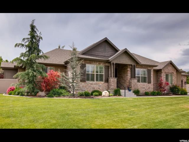 9278 S HIDDEN PEAK DR, West Jordan UT 84088