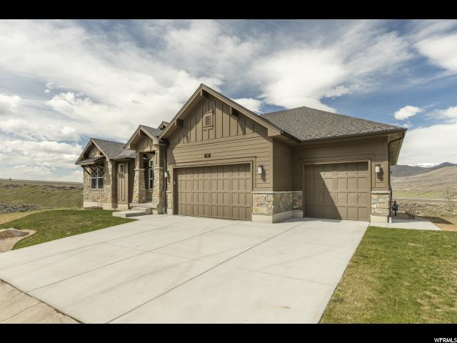 380 KEETLY STATION CIR, Heber City UT 84032