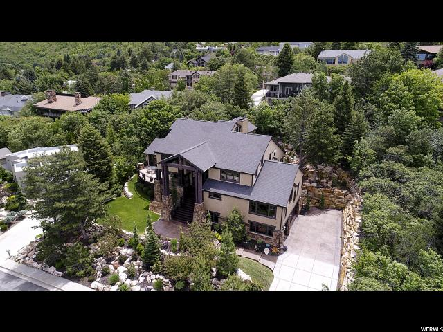 4531 S MATHEWS WAY, Salt Lake City UT 84124