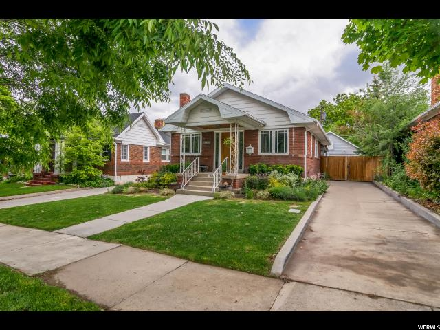 Home for sale at 1531 E Princeton Ave, Salt Lake City, UT  84105. Listed at 519000 with 3 bedrooms, 2 bathrooms and 1,881 total square feet