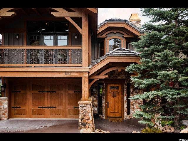 1414 EMPIRE AVE Unit C, Park City UT 84060