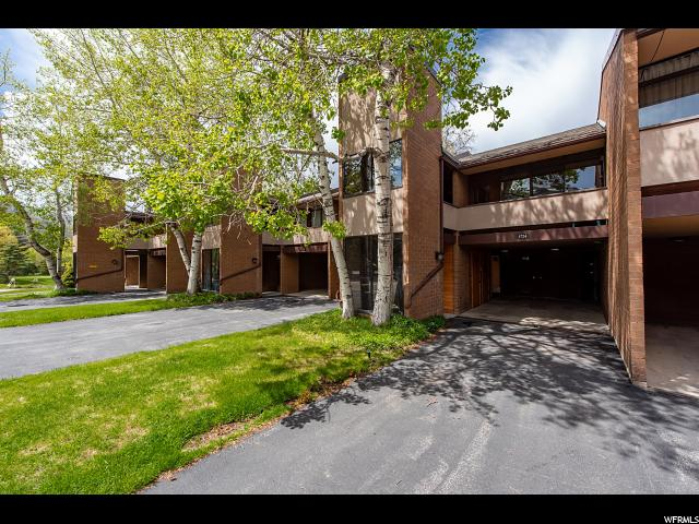 1724 CAPTAIN MOLLY DR, Park City UT 84060