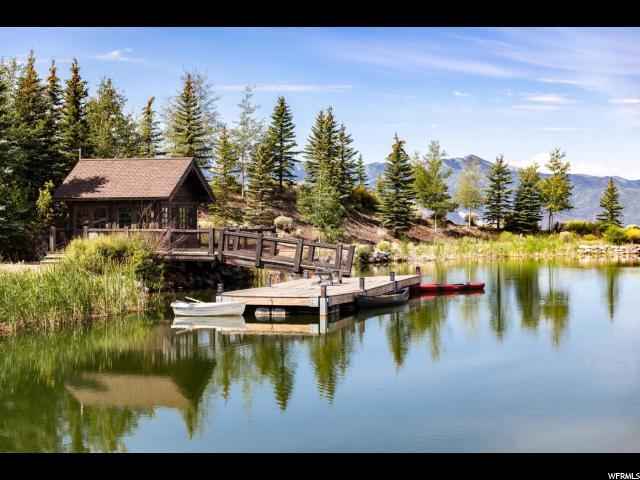 3661 Rockport Ridge, Park City, Utah 84098, ,Land,For sale,Rockport Ridge,1603516