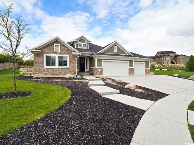 11569 N MAPLE HOLLOW CT, Highland UT 84003