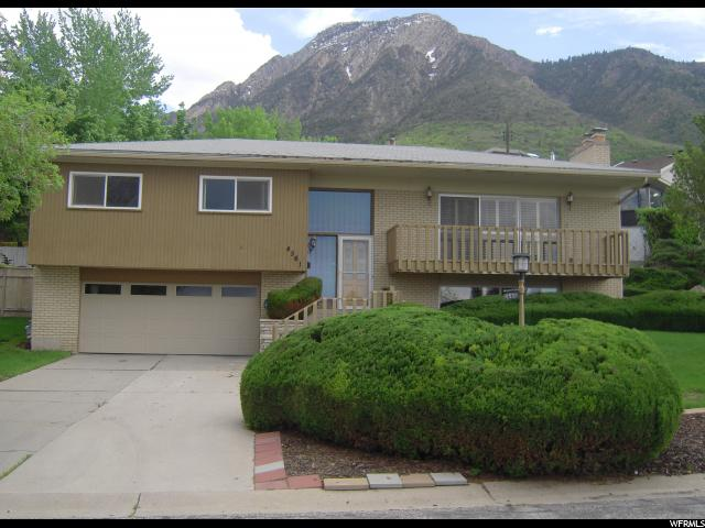 Home for sale at 4561 S Loren Von Dr, Salt Lake City, UT  84124. Listed at 489000 with 4 bedrooms, 3 bathrooms and 2,568 total square feet