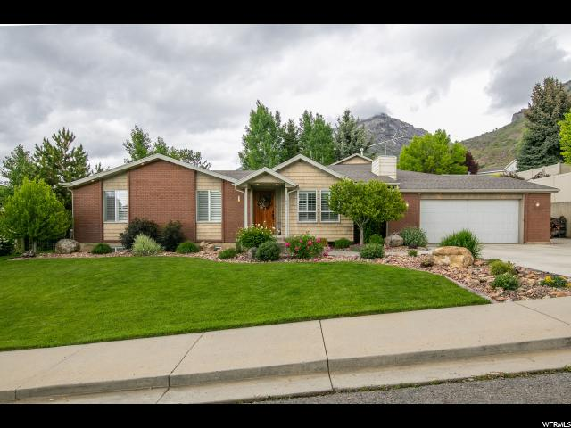 1195 E 200 N, Pleasant Grove UT 84062