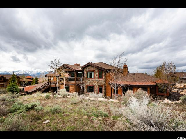 2658 CLIFFROSE CT, Park City UT 84098