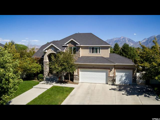 11309 S GREEN GRASS CT, South Jordan UT 84095