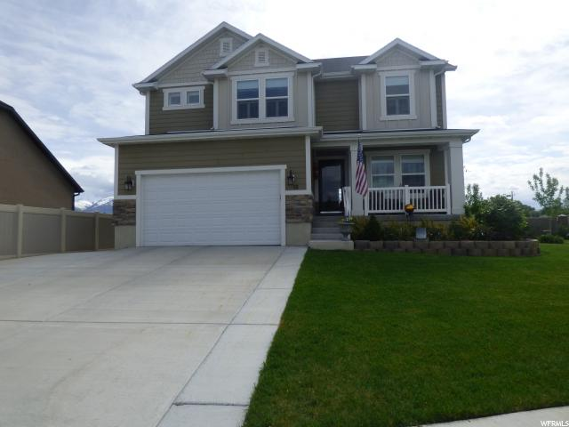 38 N CONSTELLATION WAY, Lehi UT 84043