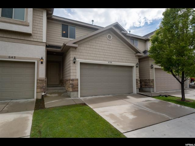 638 HARVEST BEND WAY, Draper UT 84020