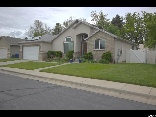 1679 E KIERSTIN PL, Salt Lake City UT 84108