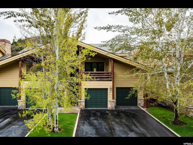 1780 DEER VALLEY DR Unit 402, Park City UT 84060