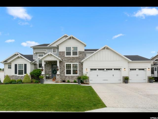 1143 N 1430 W, Pleasant Grove UT 84062
