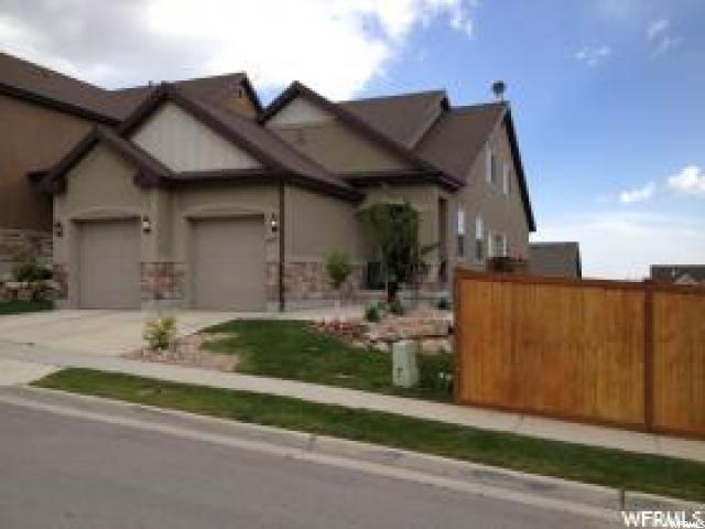 2857 W BEAR RIDGE WAY, Lehi UT 84043