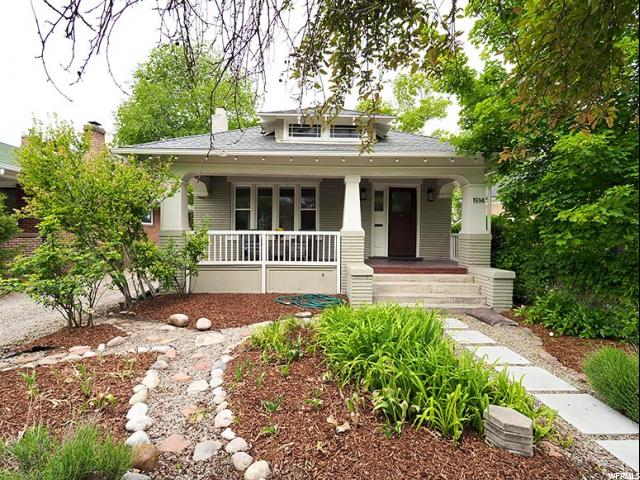 1914 S 800 E, Salt Lake City UT 84105