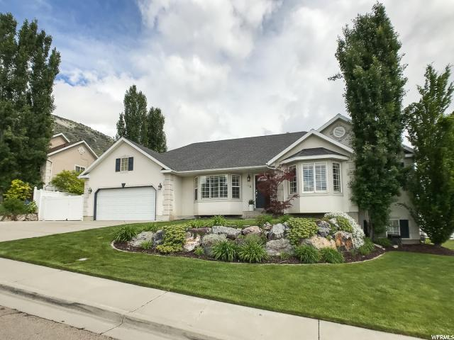 546 CANYON VIEW DR, Pleasant Grove UT 84062