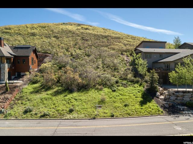 1302 Mellow Mountain, Park City, Utah 84060, ,Land,For sale,Mellow Mountain,1603963