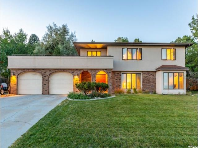 867 E NORTHCREST DR, Salt Lake City UT 84103
