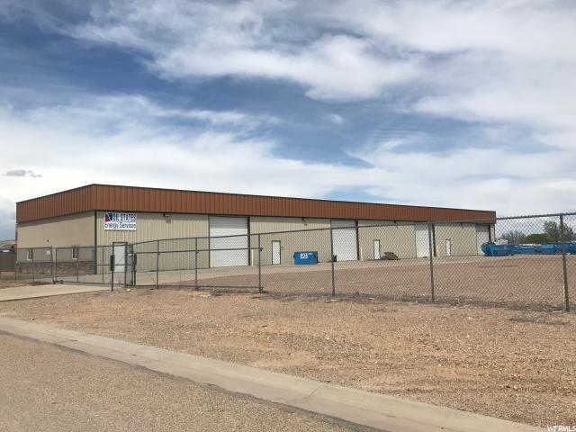 595 CHARLES LINDBERGH- Naples- Utah 84078, ,Commercial Sale Commercial Lease,For sale,CHARLES LINDBERGH,1604073