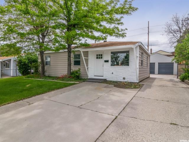 4595 W 5375 S, Salt Lake City UT 84118