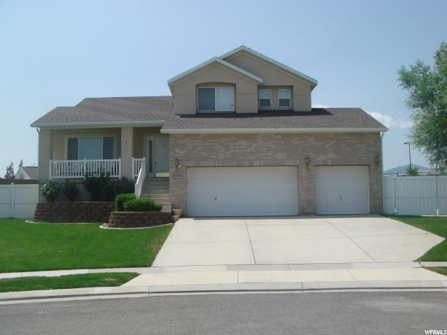 5337 W MOUNTAIN VIS, West Jordan UT 84081