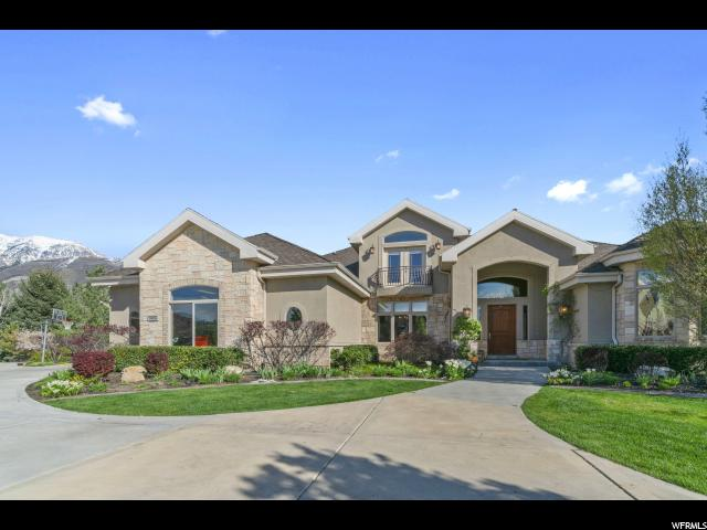 3506 N GLENWOOD CIR, Provo UT 84604