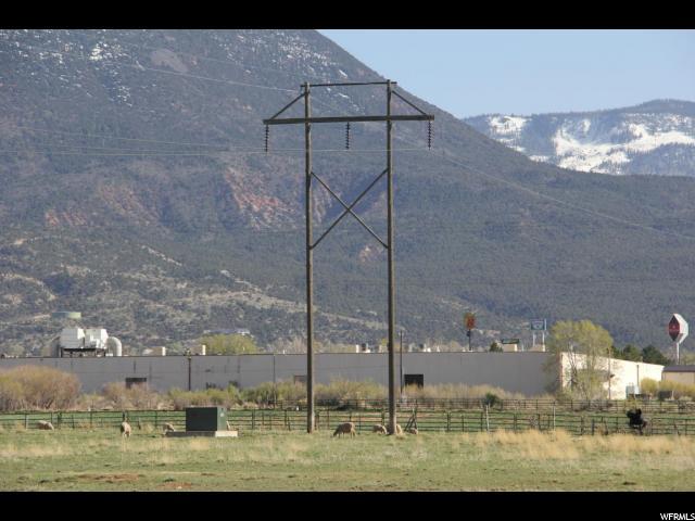 Cedar City, Utah 84721, ,Industrial,For Sale,1604339