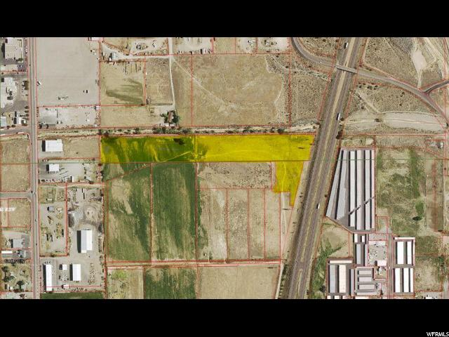 Cedar City, Utah 84721, ,Industrial,For Sale,1604342