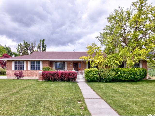 5096 W COUNTRY CLUB DR, Highland UT 84003
