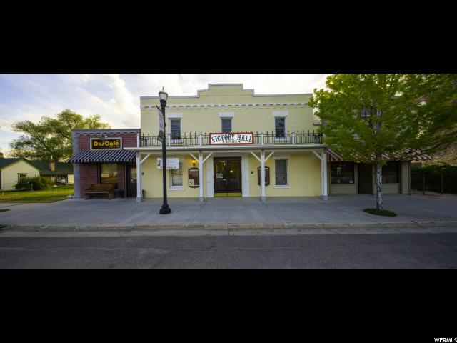33 MAIN ST- Spring City- Utah 84662, ,Commercial Sale,For sale,MAIN ST,1604999