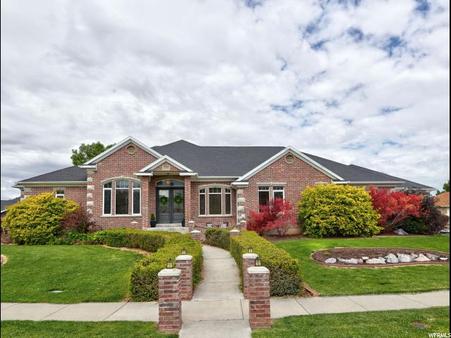 3788 W NORFOLK BAY, South Jordan UT 84009