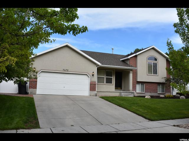 7472 S PARK VILLAGE DR, West Jordan UT 84081