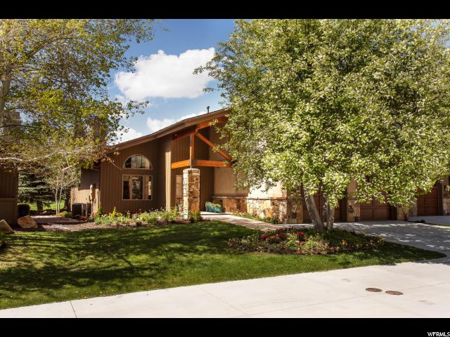 2786 FOUR LAKES DR, Park City UT 84060