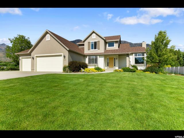3688 N 1270 W, Pleasant Grove UT 84062