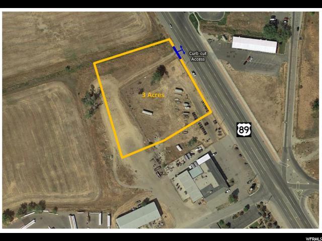 2573 HWY 89, Pleasant View, Utah 84414, ,Commercial,industrial,For Sale,HWY 89,1606716