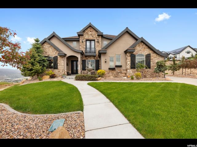 4225 N AUTUMN WOOD CIR, Lehi UT 84043