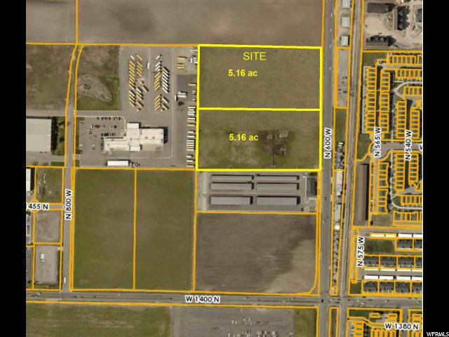 N 1600 600, Logan, Utah 84321, ,Industrial,For Sale,600,1608797