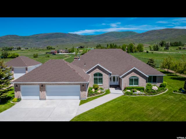 680 W NORTH BENCH RD, Oakley UT 84055