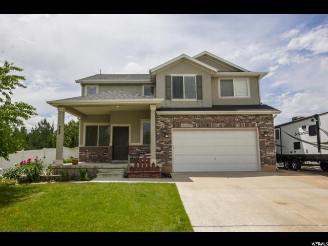 784 E 2050 S, Clearfield UT 84015