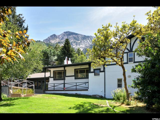 4128 E CUMORAH DR, Salt Lake City UT 84124