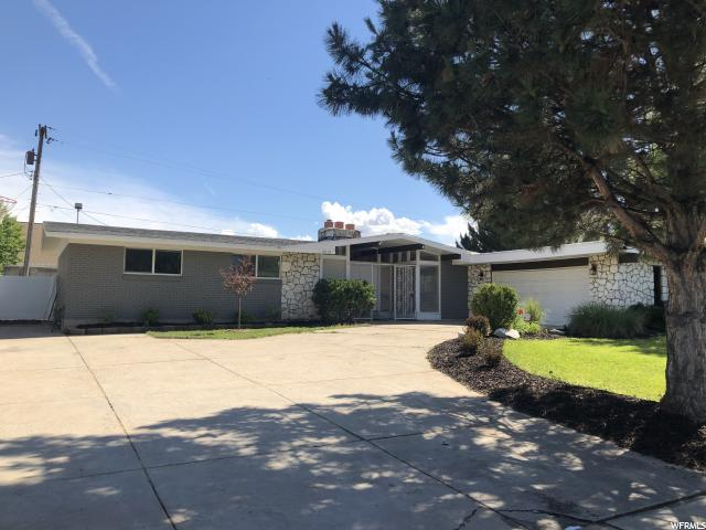 3231 W MEADOWBROOK DR, West Valley City UT 84119