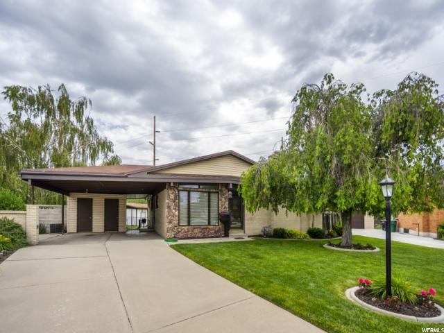 889 E MAR JANE, Murray UT 84107