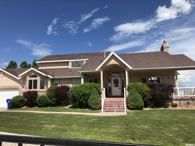 1865 E DEERFIELD CIRCLE, Eagle Mountain UT 84005